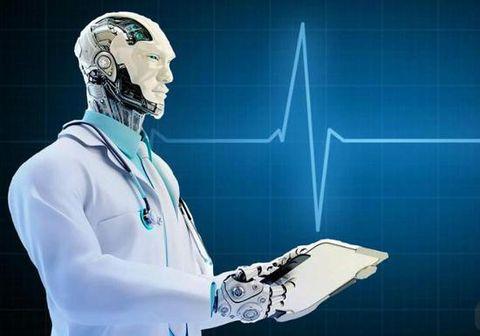 2018穿越生死线的期待——AI医生闪亮登场?