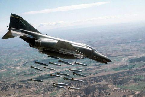 全球最快的7种飞机逐一盘点
