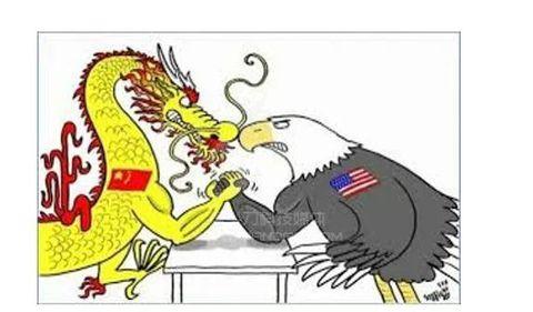 中美贸易战要引爆科技争霸战 这些领域中国须奋起直追