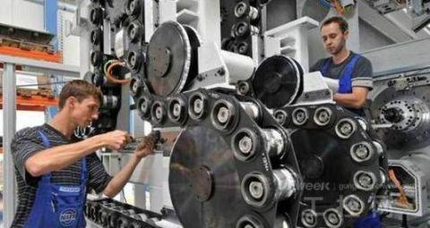制造业看过来 德国工业4.0与中国制造2025