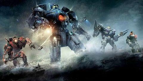五千年一轮回 人类命运遭遇机器人空前挑战