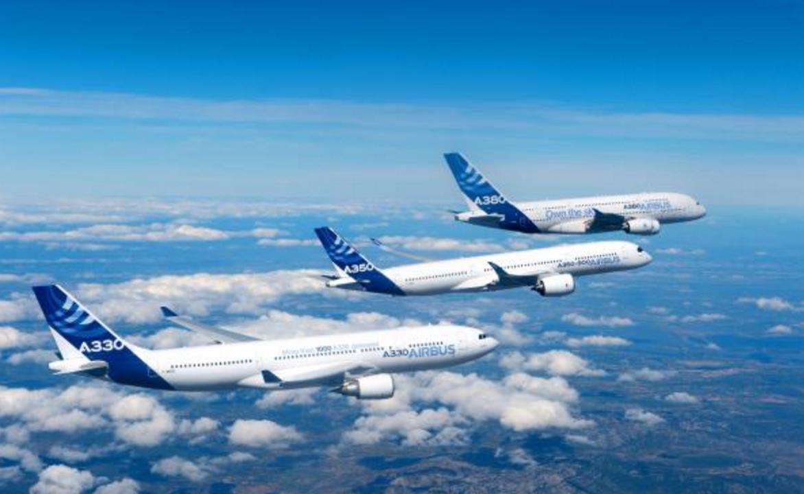 中国必将成为全球最大航空市场