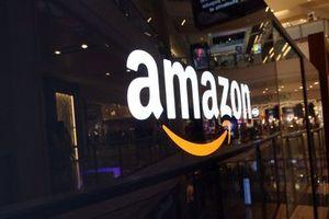 再创历史!亚马逊超越谷歌,成为全球市值第二大公司