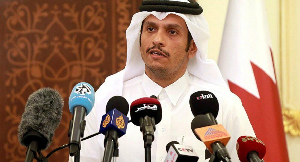 卡塔尔断交风波会不会引起中东战争?