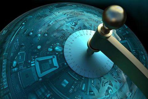 美国人工智能芯片研发现状一览