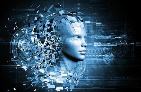 人工智能产业发展总揽