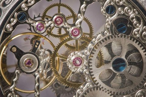 动图展示各类神奇的金属成型工艺