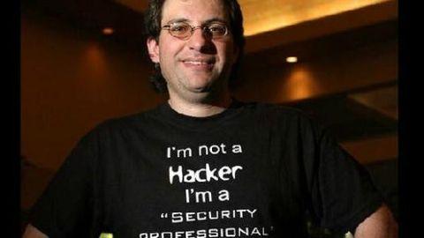 活出不一样的自己 是天才 也是黑客——解密世界级十大黑客的传奇人生