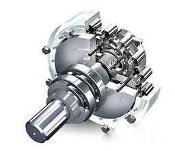 工业机器人动力驱动系统