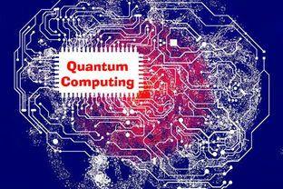 投资前沿——量子计算全球动态