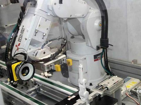 投资动态——主导全球工业机器人产业的日本公司