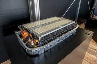 固态电池——新能源汽车的下一个看点