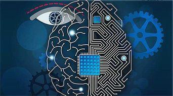 全球最具前途的十大人工智能公司