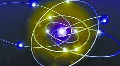 科学启蒙——十个有趣的物理学原理实验动图