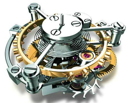 脑洞大开——机械运动原理动图