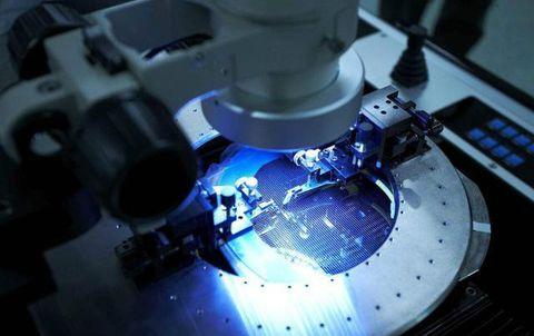 半导体行业谁主沉浮——全球半导体设备厂最新排名