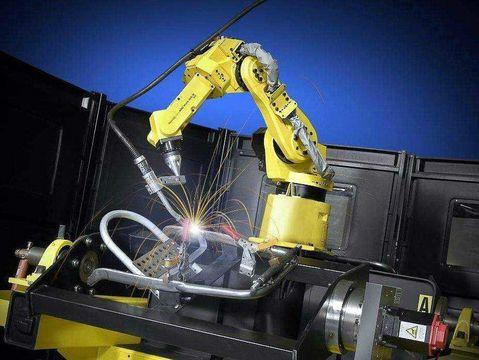 机器人构造与核心部件