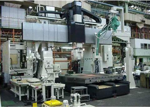 惊回首——我国工业重器 机床的发展史
