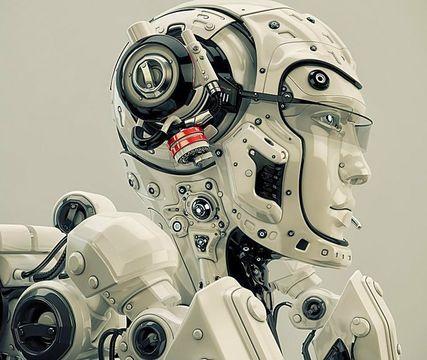 2020年全球机器人知名厂家一览