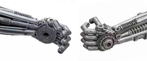 妙趣横生的机械动图帮你叩开科学之门