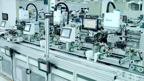 智能化工业发展的十大主要技术方向