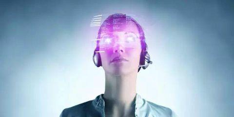 科技惊魂——谷歌之预言