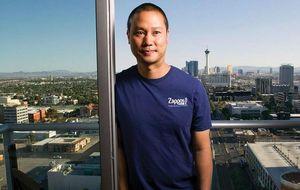 华人小伙创办卖鞋网站,创下亚马逊最高收购金额记录