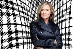 前Burberry CEO接棒库克成为Apple女掌门人,年薪是库克8倍 | 创人物