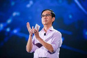 阿里张勇这11年:做CEO是一个苦活,马云把我推下地狱