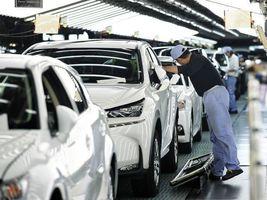 神户钢铁造假十年 坑了全球多少企业