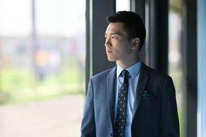 揭秘中国最牛富二代:最怕有颜有钱的人比你还努力!