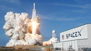 SpaceX裁员10%:577位员工或下岗,面临严峻挑战