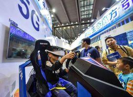 """渐行渐近?中国启动5G""""新引擎"""