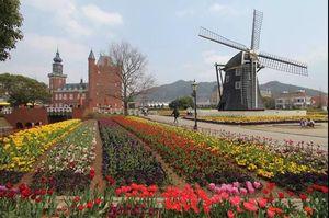 复星终止收购亚洲最大主题公园豪斯登堡,原因不明