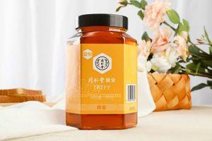 同仁堂因问题蜂蜜被罚1400余万 净利亏1.14亿