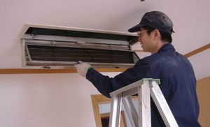 家电维修行业缓慢发展十多年 收费价格厂家说了算