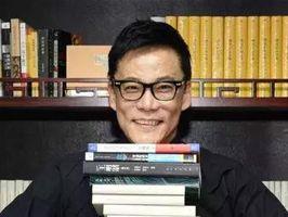 """当当网创始人不是普通的""""直男"""",李国庆不服老再度创业"""