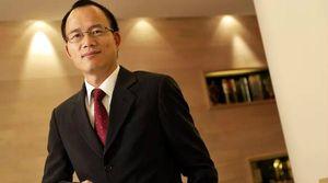 郭广昌:真正成功的人,却拥有着最简单的价值观