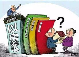 中安民生被查 还有多少公司以房养老旗号非法集资?