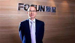 郭广昌:我用了4年,让复星管理层年轻了5岁