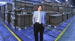 曹德旺为逼儿子接班,2亿收购儿子公司,接班为啥问题这么多?