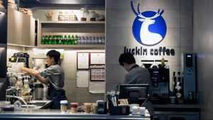 瑞幸VS星巴克:咖啡机哪家强?
