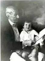 洛克菲勒写给儿子的信:胸怀大志的人需要保持必要的屈从与忍耐