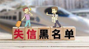 """629个失信主体被列入""""黑名单""""!贾跃亭之后,""""股市黑嘴""""廖英强也上榜"""