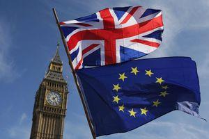 """""""脱欧""""背后是一个撕裂的英国"""