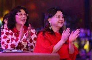 园林皇后、中国女首善何巧女卸任董事长,贪婪抑或是德不配位?