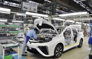 特斯拉唯一追不上的汽车公司,全球最会赚钱,秘诀80年未变