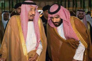政变、暗杀、掌控油价,沙特王子萨勒曼是怎么影响世界的?