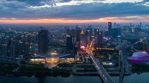 腰部城市大战,影响中国下一个20年
