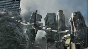 航空业大灾年